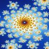 A fractal