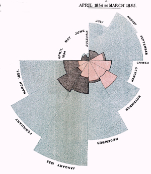 Florence Nightingale: The compassionate statistician | plus