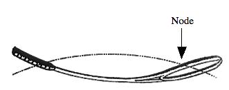 A node