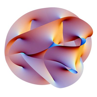 Hidden dimensions | plus maths org