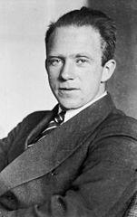 Werner Heisenberg in 1933