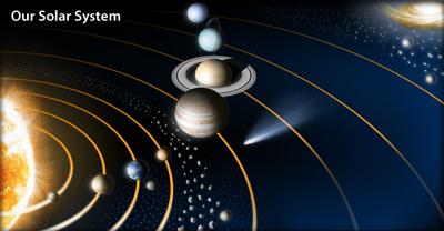 Problems of gravity | plus.maths.org