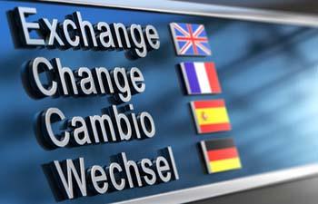 Electromagnetic economics - How do bureau de change make money ...