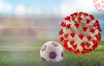 Football and virus