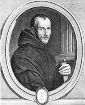 Marin Mersenne, (1588-1648).