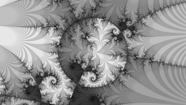 Holland v Argentina's 0-0 semifinal in fractal form