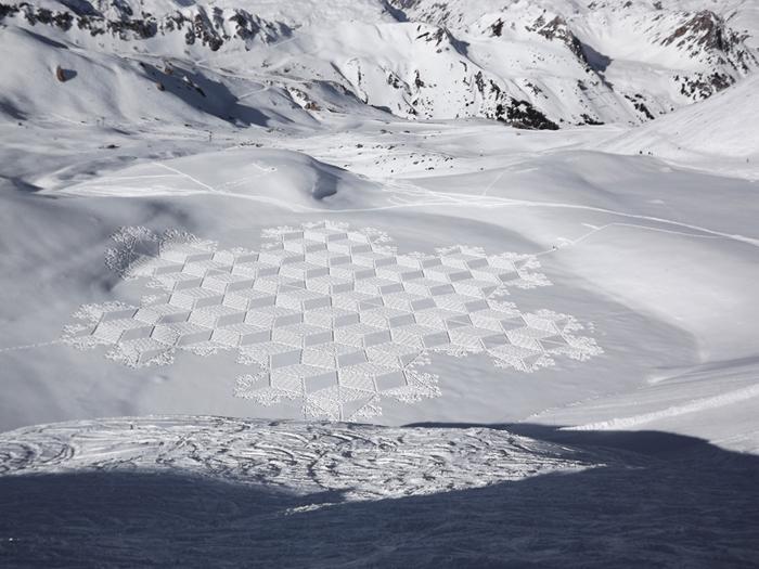 Koch snowflake