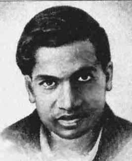 Ramanujan