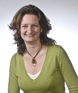Tanya Morton