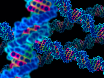 Your DNA May Be to Blame for Repeat Bad Relationships
