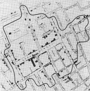 Snow's Varoni Map