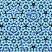 Atomic model of a quasicrystal