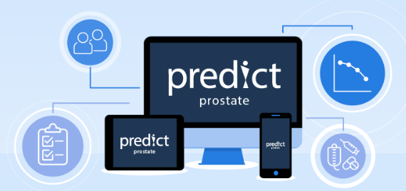 Predict: Prostate cancer
