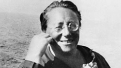Emmy Noether and the power of symmetry