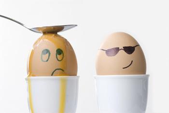 Dropping Eggs Plus Maths Org