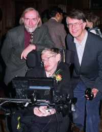 [IMAGE: Thorne, Hawking and Page]