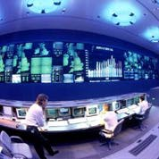 BT's Worldwide Network Management Centre