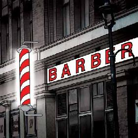 Barber Paradox : Barber paradox