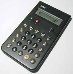 calculator - a necessary tool of the mathematical trade?