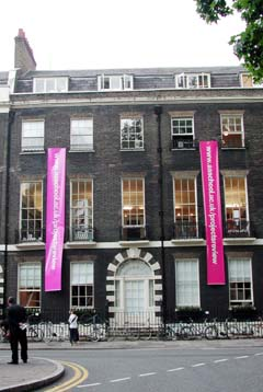 Architectural Association, Bedford Square