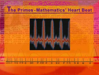 Primes: mathematics' heart beat