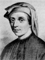 Leonardo Fibonacci c1175-1250.