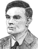 alan turing wartime research papers Code-breaker the life and death of alan turing alan turing, a forty-one-year-old research scientist at in the mind paper, turing writes of certain human.