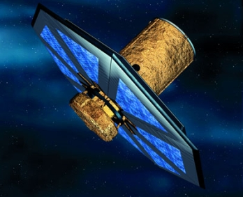 A space telescope