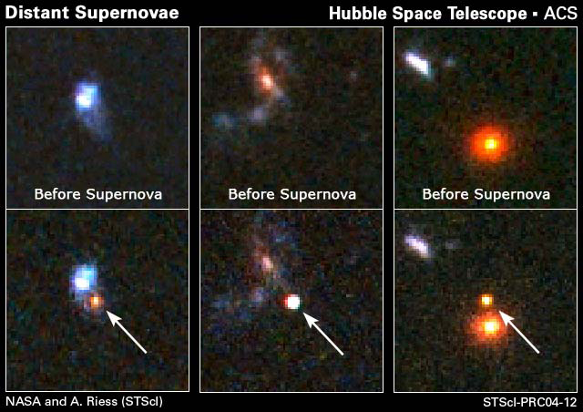main features of supernovas Summarize the sequence of events leading to the violent death of a massive star from main-sequence stars all the way to supernovae have two distinct features.