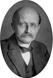 The German physicist Max Planck gave his name to the most fundamental units of mass, length and time in physics.