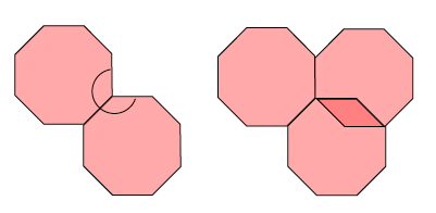 Figure 3: Not all tiles are created equal.