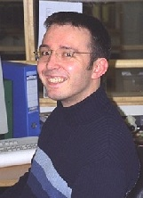 Andrew Wensley, Eidos Game Producer