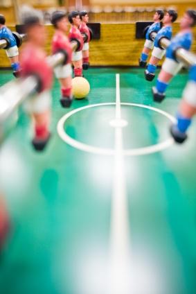 Table footbal